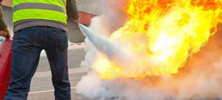 Incendie: Équipiers d'évacuation