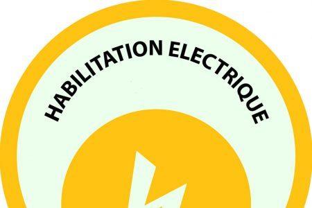 Habilitation électrique HT-BT pour personnel électricien