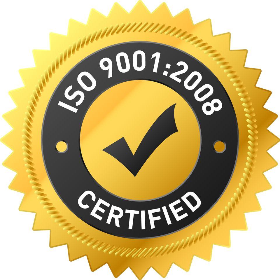 ISO 9001 Version 2008