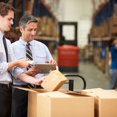 Gestion de la production (planification et gestion des approvisionnements)