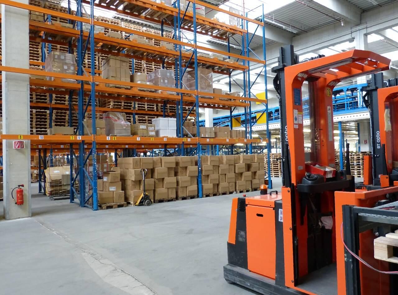 Maîtrise et Gestion des flux logistique