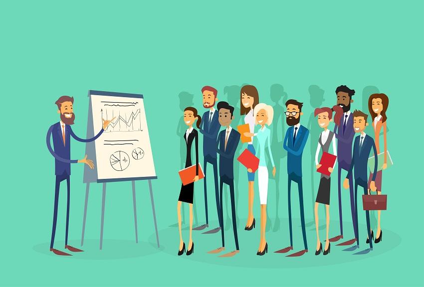 Management opérationnel – Chef d'équipe