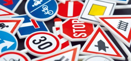 Sécurité routière – Sensibilisation