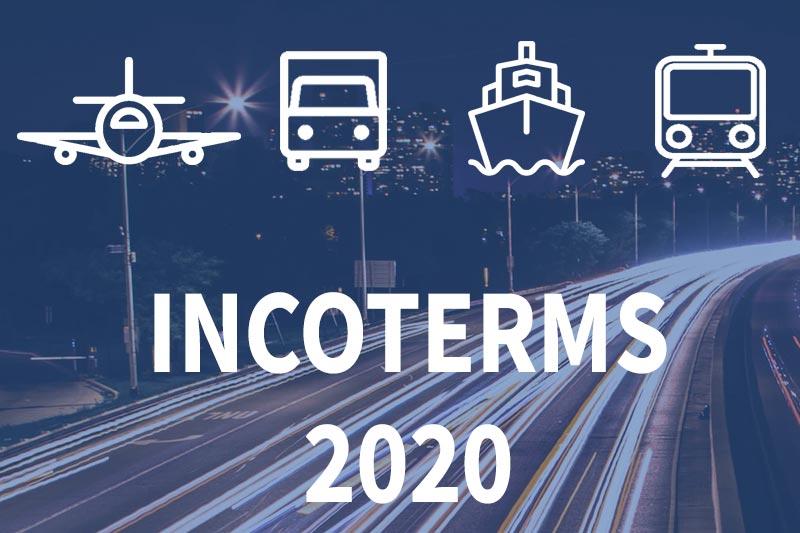 les Incoterms 2020 en pratique